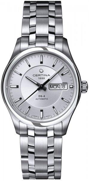 Zegarek Certina C022.430.11.031.00 - duże 1