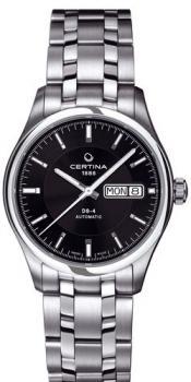 zegarek DS-4 Automatic Certina C022.430.11.051.00