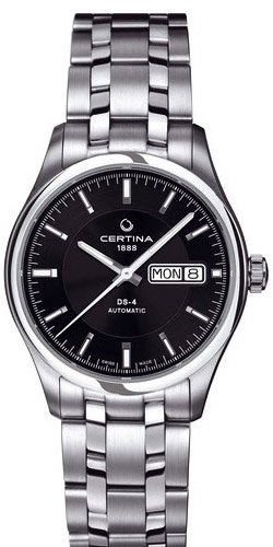 Certina C022.430.11.051.00 DS-4 DS-4 Automatic
