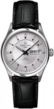 zegarek męski Certina C022.430.16.031.00