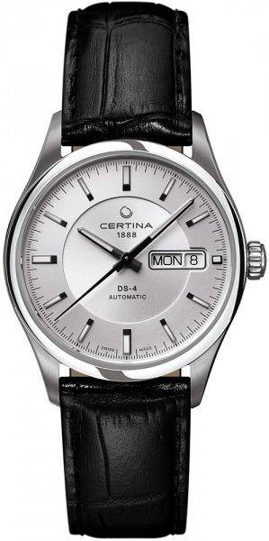 Certina C022.430.16.031.00 DS-4 DS-4 Automatic