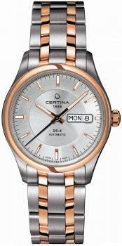 zegarek męski Certina C022.430.22.031.00