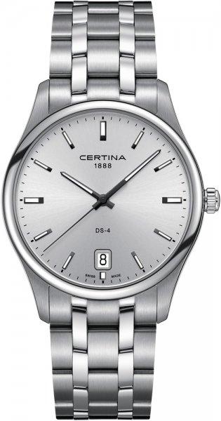 Zegarek Certina C022.610.11.031.00 - duże 1