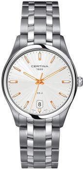 zegarek DS-4 40 mm Certina C022.610.11.031.01