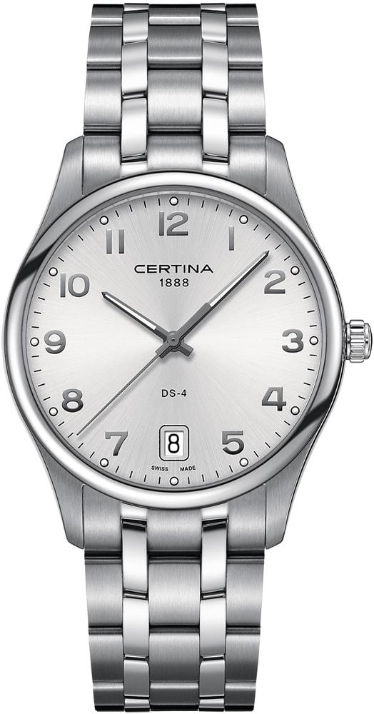 Certina C022.610.11.032.00 DS-4 DS-4 40 mm