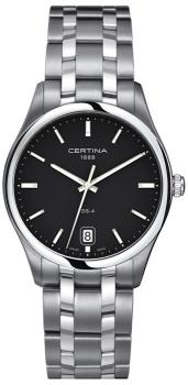 zegarek DS-4 40 mm Certina C022.610.11.051.00