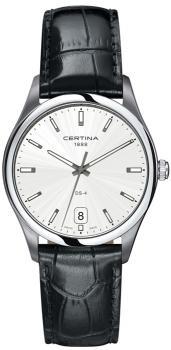 zegarek DS-4 40 mm Certina C022.610.16.031.00