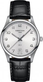 zegarek DS-4 40 mm Certina C022.610.16.032.00