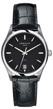 zegarek  DS-4 40 mm Certina C022.610.16.051.00