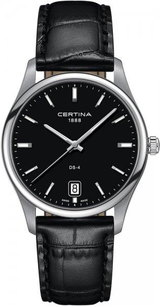 Zegarek męski Certina ds-4 C022.610.16.051.00 - duże 1