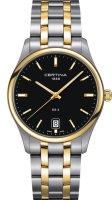 zegarek  Certina C022.610.22.051.00