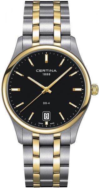 Certina C022.610.22.051.00 DS-4 DS-4 40 mm