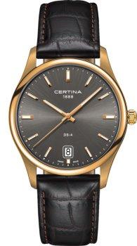zegarek  DS-4 40 mm Certina C022.610.36.081.00