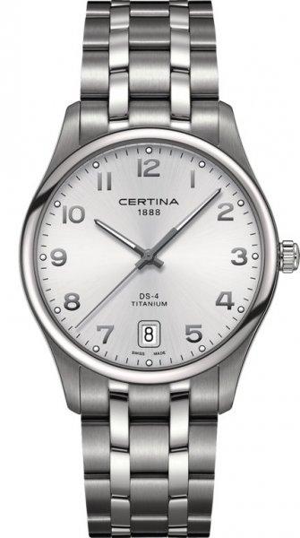 C022.610.44.032.00 - zegarek męski - duże 3