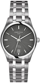 zegarek  DS-4 40 mm Certina C022.610.44.081.00