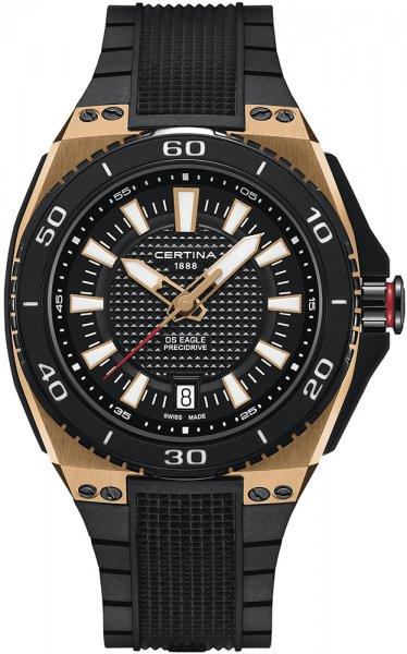 C023.710.37.051.00 - zegarek męski - duże 3