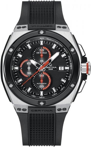 C023.727.27.051.00 - zegarek męski - duże 3