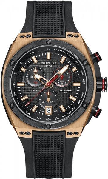C023.739.37.051.00 - zegarek męski - duże 3