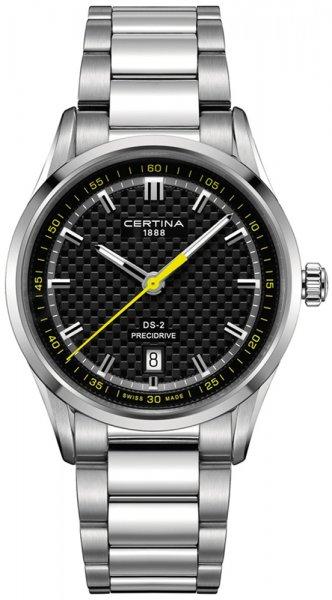 Zegarek Certina C024.410.11.051.01 - duże 1