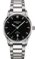 Zegarek męski Certina ds-2 C024.410.11.051.20 - duże 1