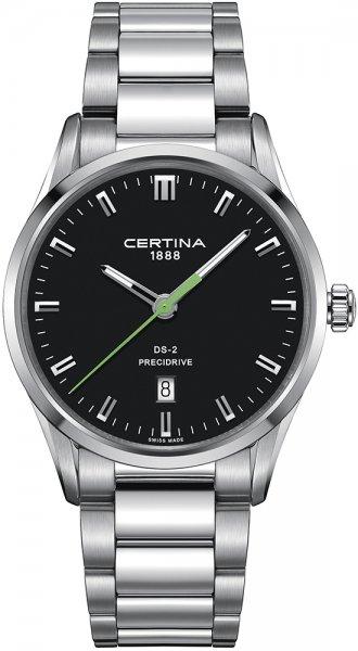 Zegarek Certina C024.410.11.051.20 - duże 1