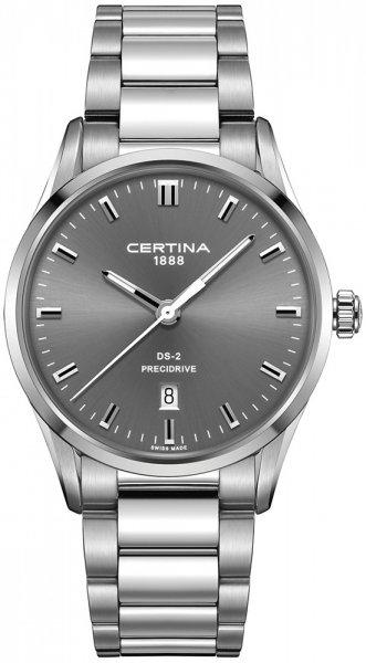 Zegarek Certina C024.410.11.081.20 - duże 1