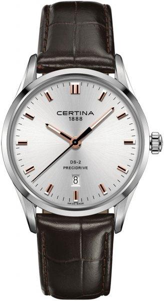 Zegarek Certina C024.410.16.031.21 - duże 1
