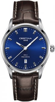 zegarek męski Certina C024.410.16.041.20