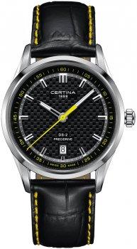 zegarek męski Certina C024.410.16.051.01