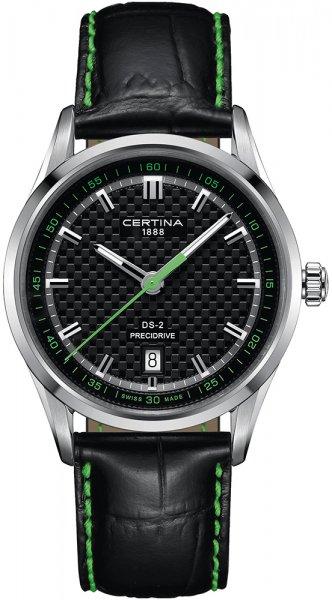 Zegarek Certina C024.410.16.051.02 - duże 1