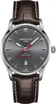 zegarek męski Certina C024.410.16.081.10