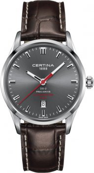 zegarek Ole Einar Bjørndalen Limited Edition Certina C024.410.16.081.10