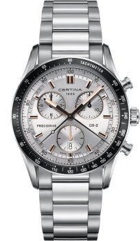 zegarek męski Certina C024.447.11.031.01