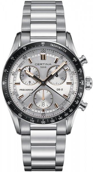 C024.447.11.031.01 - zegarek męski - duże 3