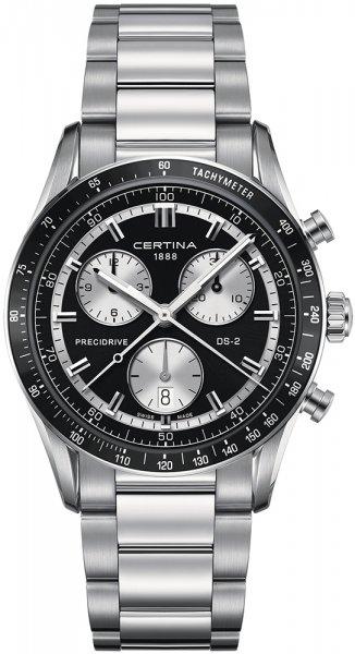 C024.447.11.051.00 - zegarek męski - duże 3