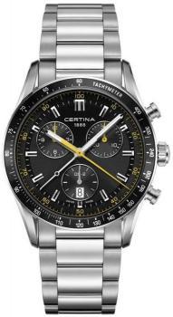 zegarek męski Certina C024.447.11.051.01