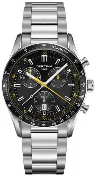 C024.447.11.051.01 - zegarek męski - duże 3