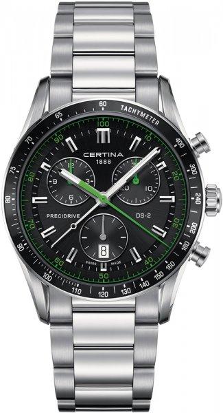 Zegarek Certina C024.447.11.051.02 - duże 1