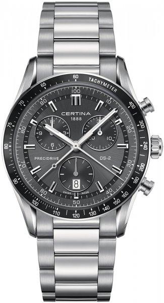 Zegarek Certina C024.447.11.081.00 - duże 1
