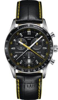 zegarek męski Certina C024.447.16.051.01