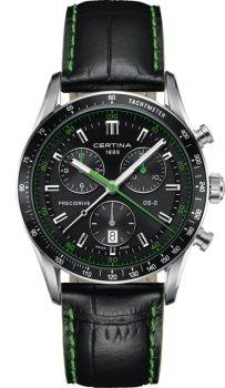 zegarek męski Certina C024.447.16.051.02