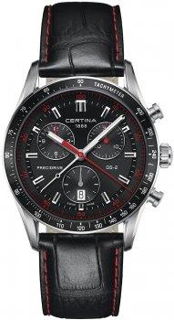 zegarek męski Certina C024.447.16.051.03