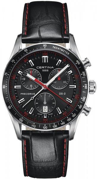 Zegarek Certina C024.447.16.051.03 - duże 1