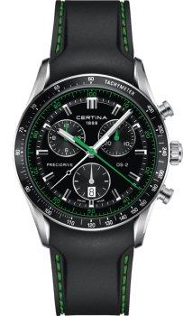 zegarek męski Certina C024.447.17.051.02