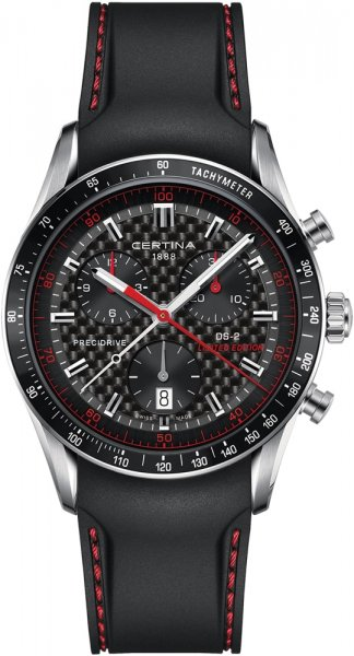 Zegarek Certina  C024.447.17.051.10 - duże 1