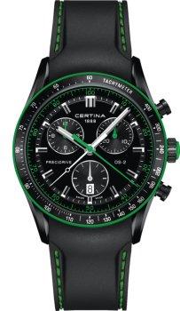 zegarek męski Certina C024.447.17.051.22