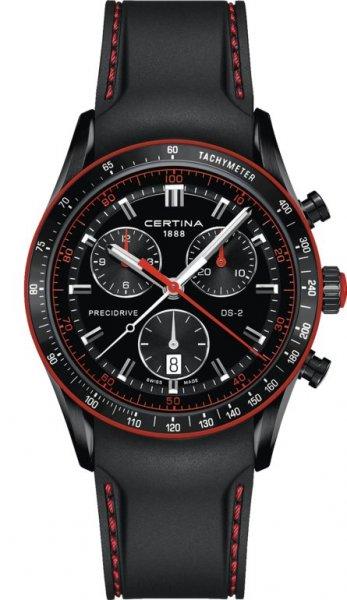 Zegarek Certina C024.447.17.051.33 - duże 1