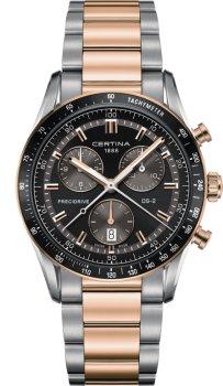 zegarek męski Certina C024.447.22.051.00