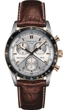 zegarek męski Certina C024.447.26.031.00