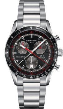 zegarek męski Certina C024.447.44.051.00